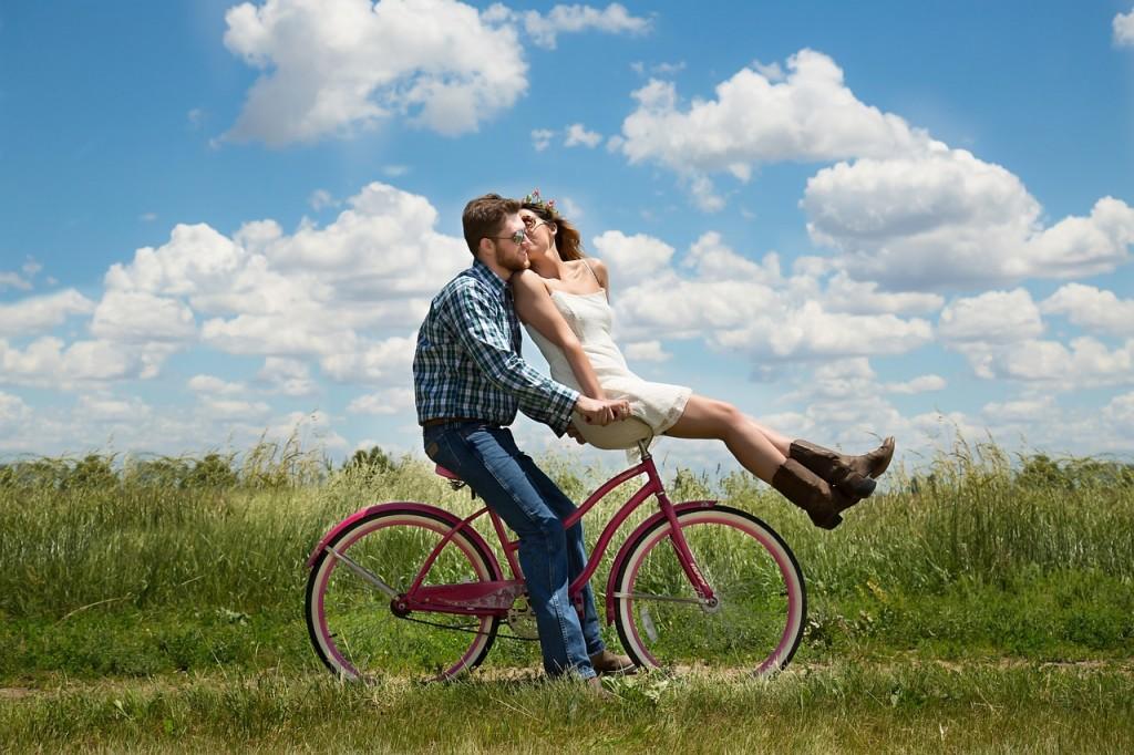 bikecouple