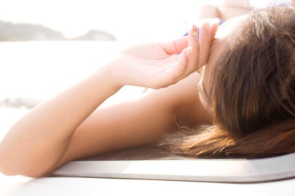 日焼け止めを敏感肌に塗る時の5つのポイント