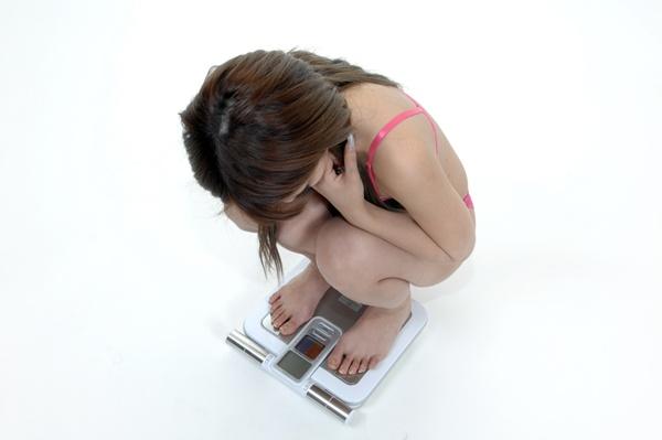 痩せたいのに痩せない・・・考えられる5つの理由