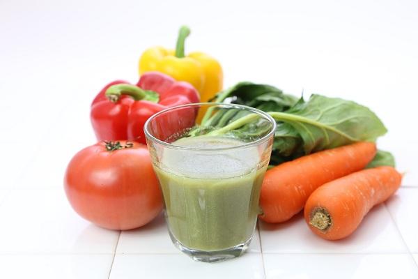 スムージーダイエットに成功するための5つのポイント