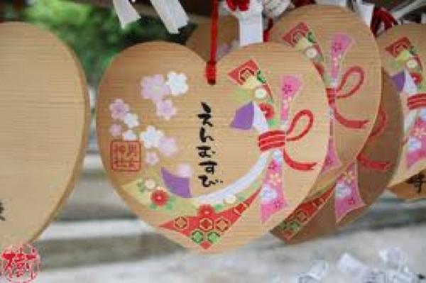 恋愛成就が出来るお勧めの5つの神社☆