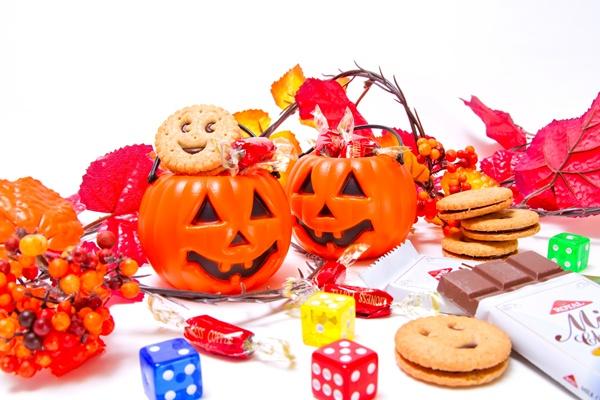 ハロウィンに最適な5つの飾りつけ