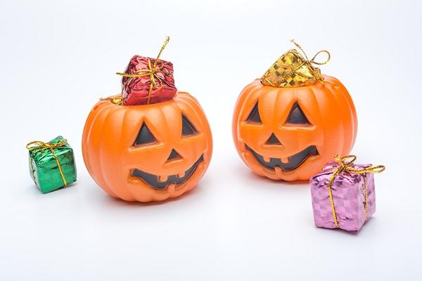 ハロウィンのイラストを簡単に手に入れる5つの方法