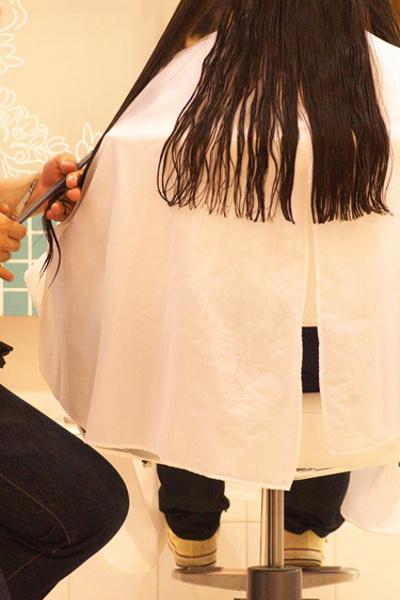 美容師と恋愛を上手にする5つの方法