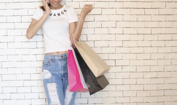 shoppinggirl