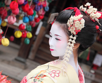 日本人が海外でモテる5つの理由