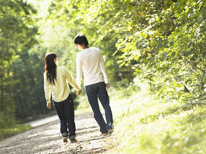 恋人と同棲を始める為の5つのステップ